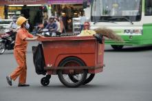 Nợ lương công nhân vệ sinh từ 2013: 'Do TP ban hành đơn giá chậm'
