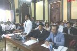 Mở lại phiên xét xử lần 4 vụ Vinasun kiện Grab
