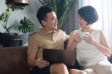 """9 cái lợi lớn của một người đàn ông """"sợ vợ"""""""