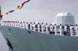 Hải quân Đông Nam Á lần đầu tập trận với Trung Quốc