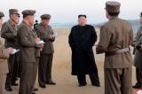 Bắc Hàn loan tin thử vũ khí 'chiến thuật' mới, thả tù nhân Mỹ