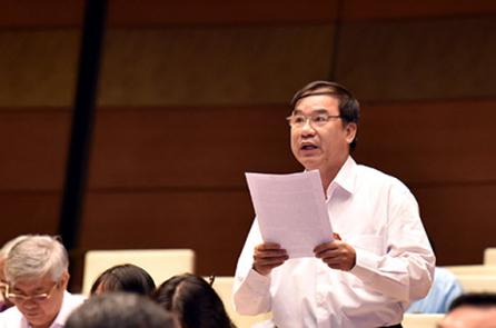 'Không nơi nào như Việt Nam có tới 2 bộ cùng quản Ngân sách'