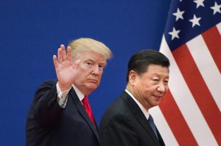 Thượng đỉnh Trump-Tập G-20 là cuộc chiến giữa hai hệ thống không thể hòa giải