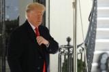 Trump đột ngột hủy cuộc gặp với Putin tại G-20 vì căng thẳng Nga-Ukraine
