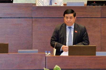 Bộ trưởng Bộ KHĐT: 'Không nên xét xử vụ Vinasun kiện Grab, nên để DN… tự xử'