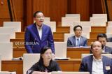 Bộ trưởng Bộ KH&CN Chu Ngọc Anh