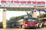 Gang thép Thái Nguyên: Nợ chồng nợ gần 5.700 tỷ đồng