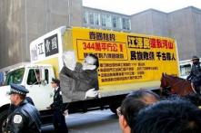 Chuyện cựu lãnh đạo Trung Quốc Giang Trạch Dân trúng mỹ nhân kế của Nga