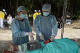 Chuyên gia TQ bị từ chối tham dự hội nghị quốc tế vì liên quan đến mổ cướp tạng