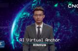 Truyền thông Trung Quốc sử dụng trí tuệ nhân tạo làm người dẫn chương trình