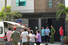 Vụ sếp phó Cienco 6 'tự tử': Lộ dự án có nhiều sai phạm