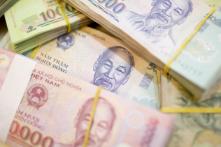 Hơn 56.000 tỷ đồng đang được NHNN bơm ra thị trường qua kênh cầm cố