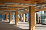 Chiêm ngưỡng tòa nhà 10 tầng ở Úc được xây bằng… gỗ