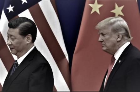Mỹ cấm thêm 5 tổ chức công nghệ cao của Trung Quốc