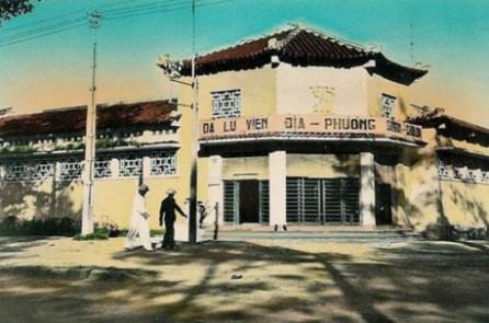 Dạ Lữ Viện Sài Gòn – Chợ Lớn