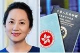 Phó Chủ tịch Huawei sử dụng ít nhất 7 hộ chiếu khác nhau