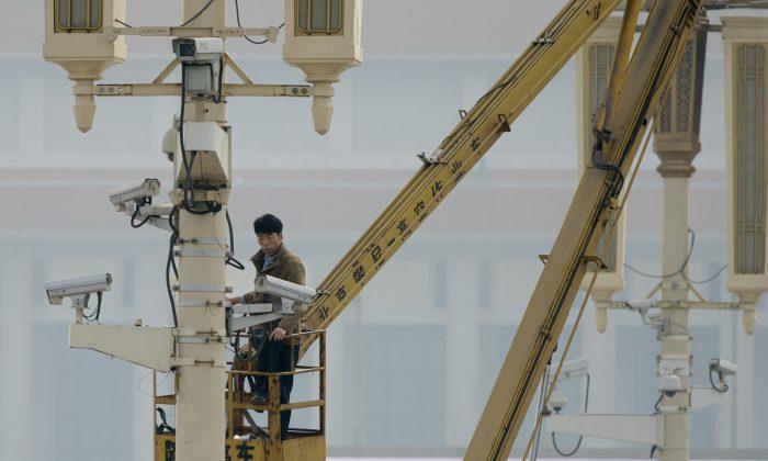 Huawei giúp ĐCSTQ bức hại Pháp Luân Công và kiểm soát toàn dân Trung Quốc