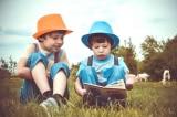 8 bí quyết để bắt đầu thói quen đọc sách cho trẻ