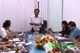 Chủ tịch tỉnh Đắk Nông bị kỷ luật khiển trách