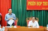 Phó chủ tịch HĐND tỉnh Đắk Lắk chưa có bằng đại học