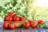 Quả cà chua: Bảo vệ tim mạch, chống ung thư