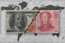 Infographic: Thế giới tài chính 2018 qua các con số