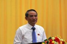 Bí thư Đà Nẵng: Chủ tịch thành phố đã khiển trách Sở TN-MT