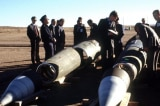 Mỹ yêu cầu Nga phá hủy tên lửa vi phạm hiệp ước vũ khí