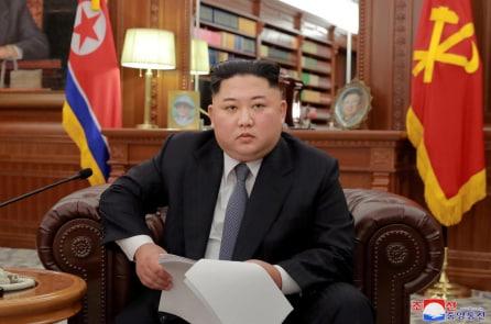 """Kim Jong Un yêu cầu cơ quan tuyên truyền """"không thần thánh hóa"""" lãnh đạo"""