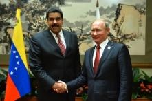 Venezuela lách chế tài của Mỹ bằng cách bán dầu qua Nga