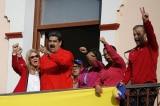 Nga, TNK, Cuba phản đối phe đối lập, bảo vệ TT Maduro