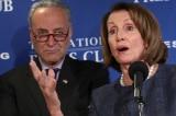 Nancy Pelosi: Không tiến hành bỏ phiếu điều tra ông Trump tại Hạ viện