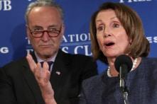 Đảng Dân chủ muốn mở cửa biên giới để có thêm cử tri ủng hộ?