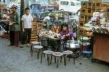 Sài Gòn xưa: Món ăn dĩ vãng