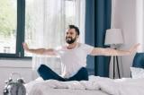 5 điều nên làm sau khi thức dậy