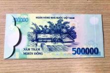 In bao lì xì có hình tiền Việt sẽ bị phạt đến 80 triệu đồng