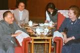 Hồ sơ giải mật Anh: Trung Quốc từng có kế hoạch dùng vũ lực để đoạt lại Hồng Kông