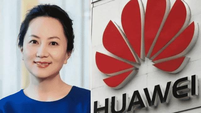 CIA: Huawei được an ninh Trung Quốc hậu thuẫn