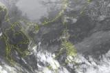 Cảnh báo dông, lốc, sét, mưa đá ở vùng núi Bắc Bộ, Bắc và Trung Trung Bộ