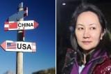 Báo Hồng Kông: Vụ Mạnh Vãn Châu đang đi theo hướng kết cục xấu nhất