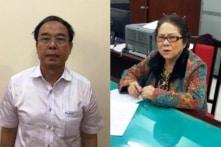 Bà Dương Thị Bạch Diệp cùng nhiều cựu lãnh đạo TP.HCM bị bắt