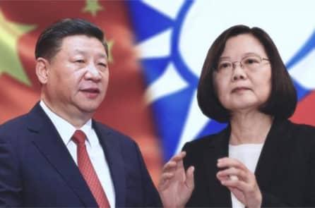 Doanh nghiệp Hồng Kông, Đài Loan rời bỏ Trung Quốc trong thương chiến