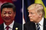 Ông Trump: Trung Quốc làm chúng ta thất vọng