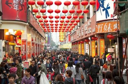 Ấn tượng về người Trung Quốc ở Canada