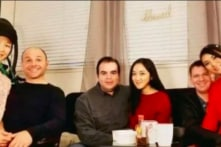 Cô gái Hoa kiều bị hàng chục ngàn người xúc phạm khi đăng ảnh đón năm mới