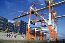 Container phế liệu nhập khẩu qua 4 cơ quan kiểm tra, doanh nghiệp 'khóc' ròng