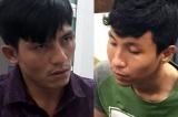 Hai thanh niên cướp hơn 2 tỷ tại trạm thu phí Dầu Giây lĩnh 39 năm tù
