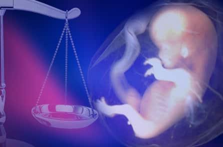 Mỹ: Bang Mississippi sắp thông qua luật cấm phá thai sau khi có tim thai