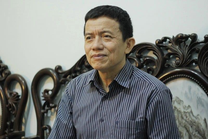 PGS.TS Nguyễn Mạnh Hà: 'Các khoảng trống lịch sử cần phải được lấp đầy'
