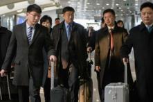 LHQ chuẩn thuận miễn trừ cấm di trú quốc tế cho phái đoàn Bắc Hàn tới Việt Nam